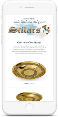 Stilars-newsletter