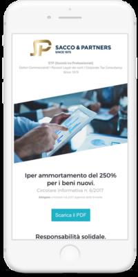 sacco-newsletter