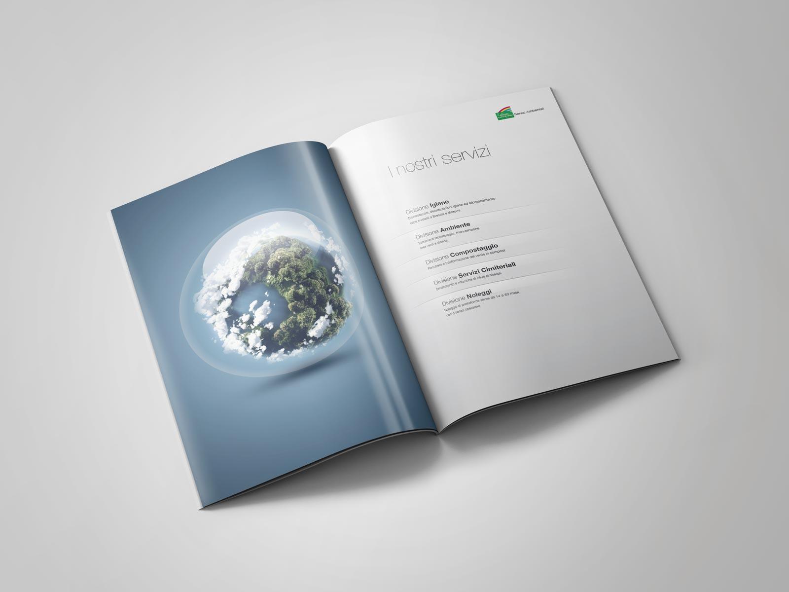 creazione brochure brescia