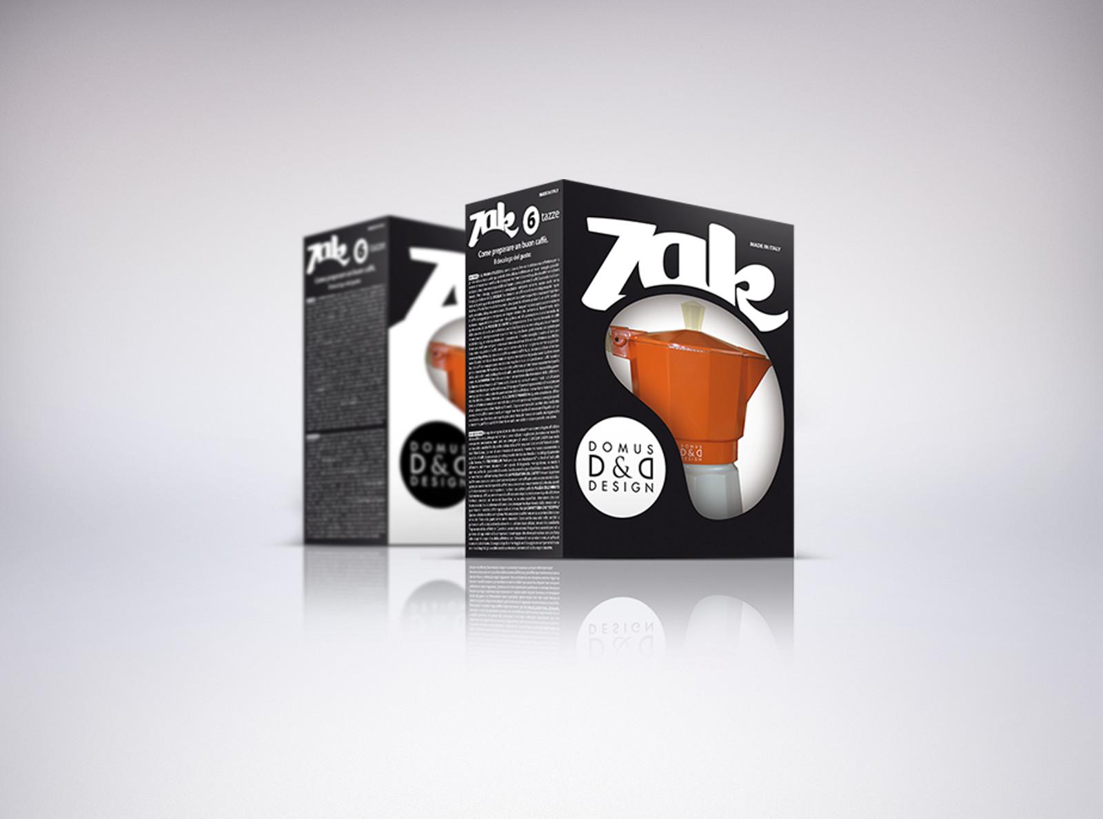 Progettazione Grafica Packaging Brescia