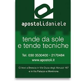 Apostoli Daniele