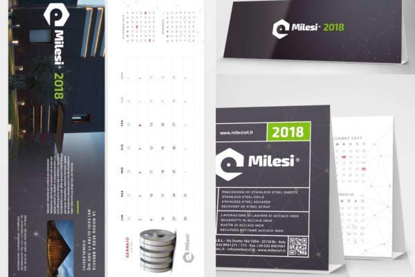 Milesi Calendario