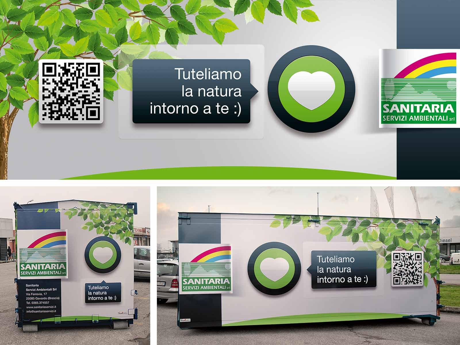 Decorazione Automezzi Brescia