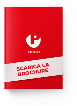 Agenzia di Pubblicità a Brescia, Siti internet e Cataloghi, Agenzia P