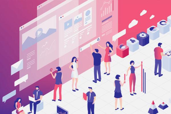 web agency brescia, siti web professionali, Agenzia P