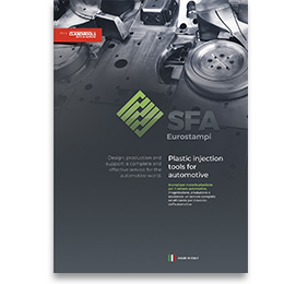 SFA Eurostampi
