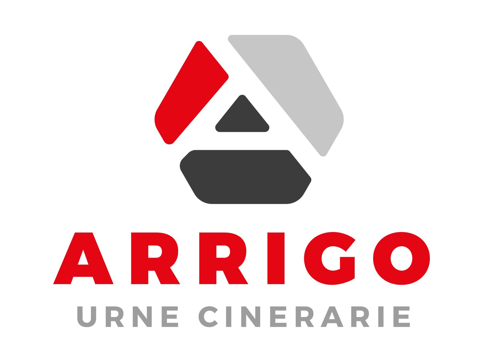 Progettazione Logo | Agenzia P | Brescia | Arrigo Urne