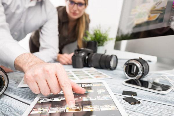 web agency brescia, immagini per sito web, Agenzia P