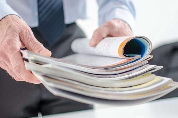 Catalogo aziendale Brescia, Agenzia di Comunicazione, Agenzia P