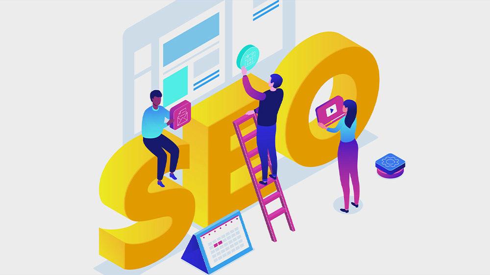 Web Agency Brescia, Posizionamento del sito web , Agenzia P