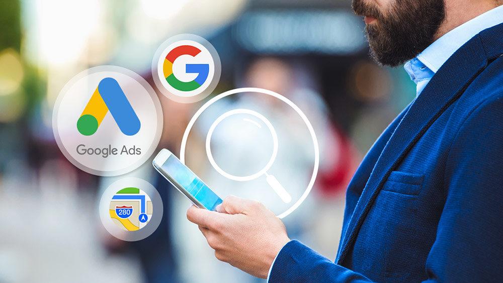Google Ads, Web Agency Brescia, Agenzia P